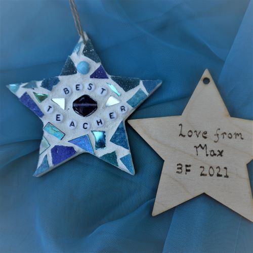 Celebration star by Gifts to Celebrate and Commemorate